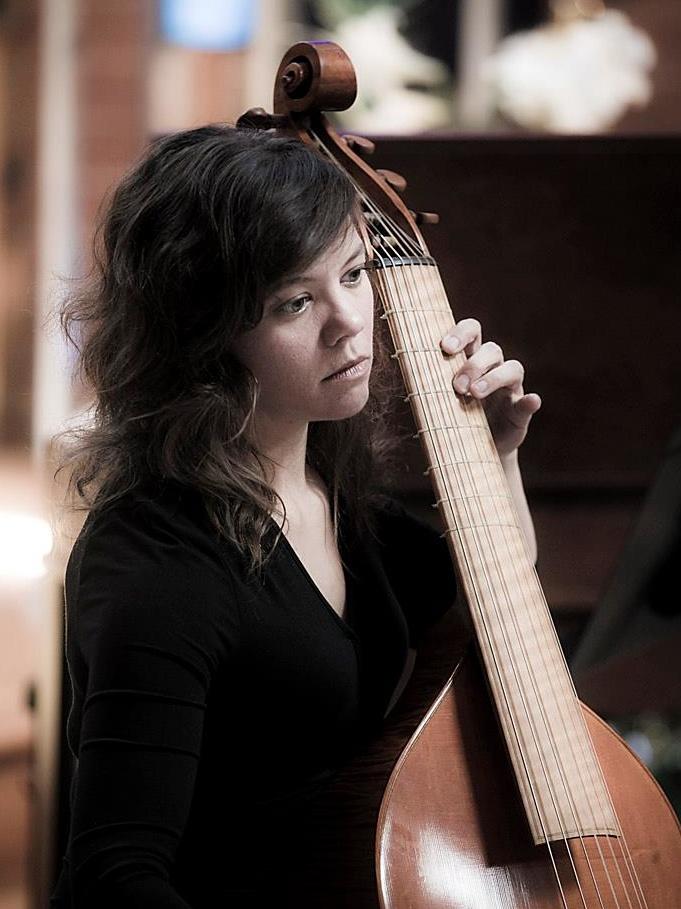 Heather Vorwerck