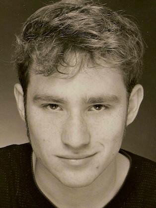 Justin Coates