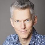 Matthew Dirst, harpischord & organ